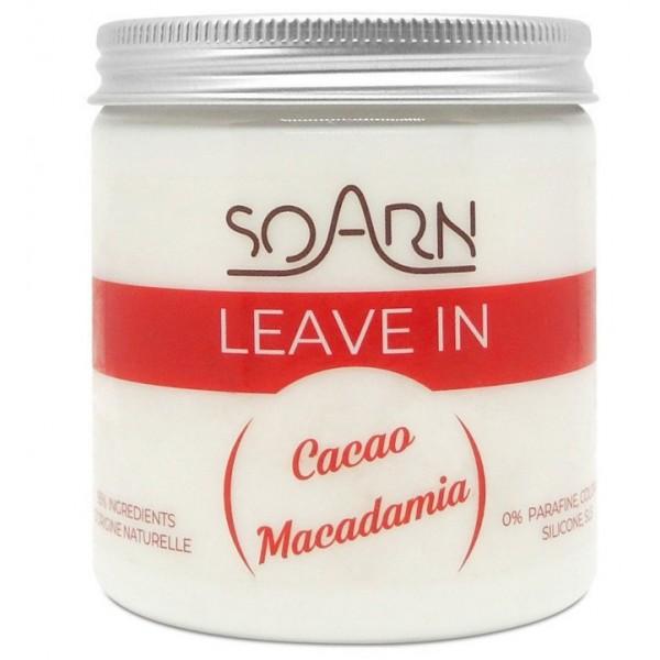 SOARN Leave-in CACAO MACADAMIA 250ml