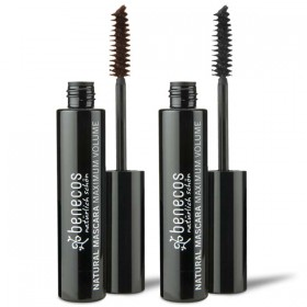 BENECOS Mascaras Maxi volume BIO 8 ml