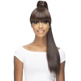 VIVICA FOX hairpiece + fringe BP BRYNN