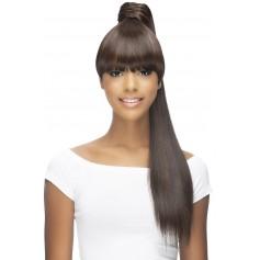 VIVICA FOX hairpiece + fringe BP BRYNN *