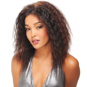 JEWEL HONEY wig (front lace)