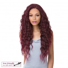 IT'S A WIG perruque SELENA (Full Lace Front)