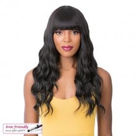 IT'S A WIG wig Q MARIELLA