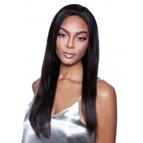 MANE CONCEPT perruque WET & WAVY JERRY CURL 20-22'' (Whole front)