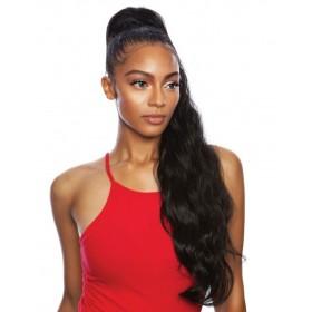 MANE CONCEPT hairpiece BODY WAVE WNT 32'' (Wrap & Tie)