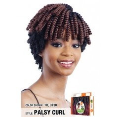 MODEL natte PALSY CURL (Loop)