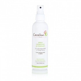CAROLINA B Spray Hydratant & Tonifiant à Huile YLANG YLANG 200ml