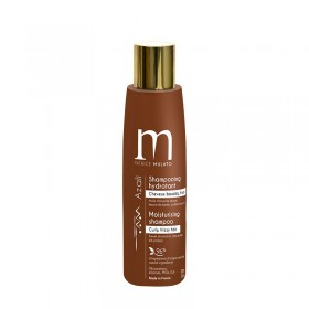 MULATO COSMETICS AZALI Shampooing Hydratant 200ml