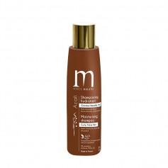 AZALI Shampooing hydratant cheveux bouclés 200ml