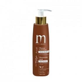 AZALI Masque hydratant cheveux bouclés 200ml