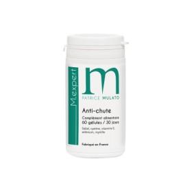 MULATO COSMETICS M.expert Complément alimentaire Anti-Chute 30 jours (Cheveux)