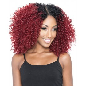"""ISIS weave 3B-CURLY WURLY 14""""15""""16"""" (6PCS)"""
