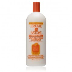 CREME OF NATURE Après-Shampooing PROFESIONNEL HYDRATANT EXTRÊME 946ml (Moisture Extreme Conditioner)