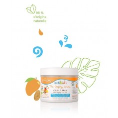 ACTIVILONG Topping crème MANGUE & AMANDE DOUCE 300ml (ACTKIDS)