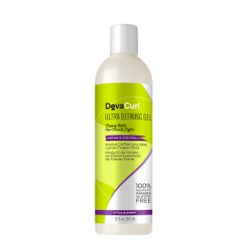 DEVACURL Gel fixation forte PROTEINE BLE & SOJA 355ml (Ultra Defining Gel)