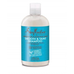 Shampooing AMANDE & ARGAN 384ml (Smooth & Tame Shampoo)