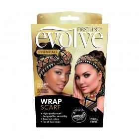 FIRSTLINE Headscarf TRIBAL WRAP SCARF (Evolve)