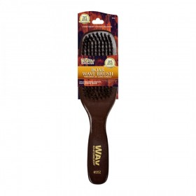 FIRSTLINE Brosse ondulation BOAR WAVE BRUSH (Wav Enforcer)