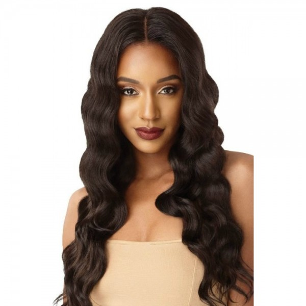 OUTRE perruque &PLAY NATURAL DEEP WAVE (360° Lace)