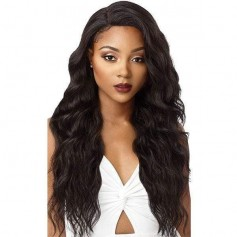 OUTRE perruque &PLAY NATURAL LOOSE WAVE (360° Lace)