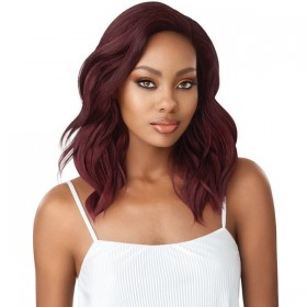 OTHER LUCIA half wig (Quick Weave)