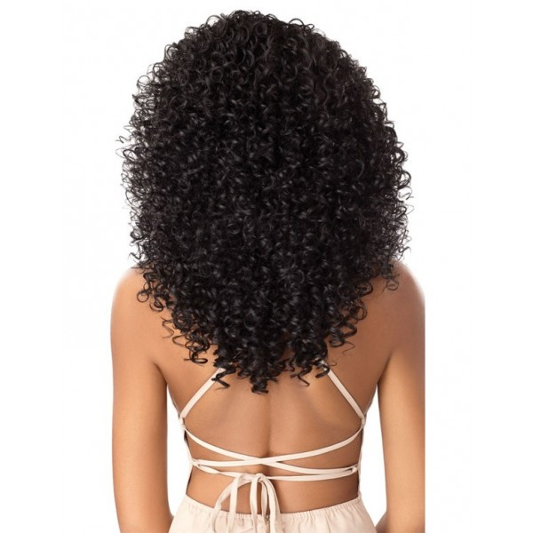 OUTRE perruque BLANCA (Lace front)