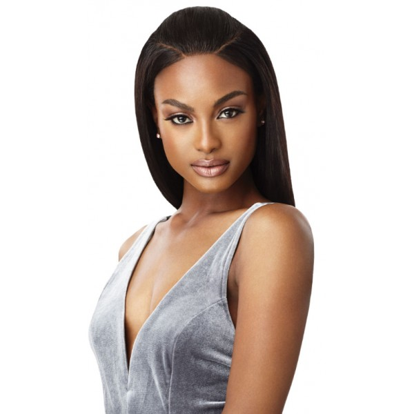 OUTRE perruque Mytresses Black Label NATURAL STRAIGHT (Full Lace)