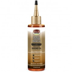 Huile scellante RICIN/ARBRE A THE/SOJA 177ml (Sealing oil)