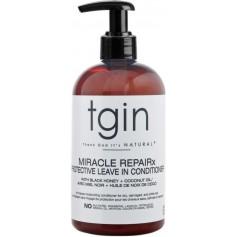 Après-shampooing sans rinçage COCO/MIEL 384ml (Miracle Repairx Leave in)