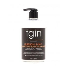 TGIN Co-Wash OLIVE/VITAMIN E 384ml (Quench 3-IN-1)