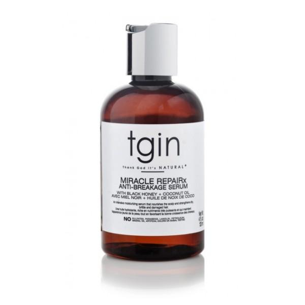 TGIN Sérum Anti-casse COCO/MIEL 120ml (Miracle Repairx Anti-breakage serum)
