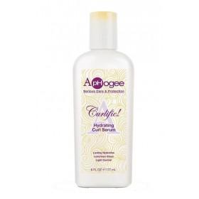 APHOGEE Curls Moisturizing Serum 177ml (Curlific)