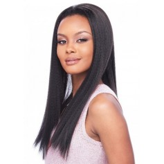 IT'S A WIG perruque Natural YAKI (Lace Front) *