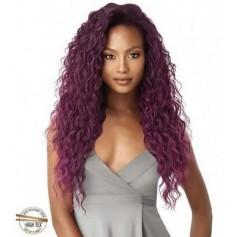 OTHER BRIYANNA half wig (Quick Weave)
