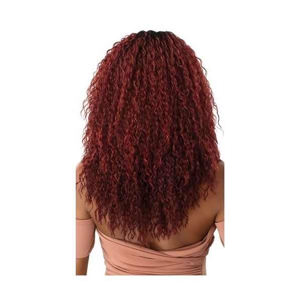 OUTRE perruque MIRENA (Lace Front)