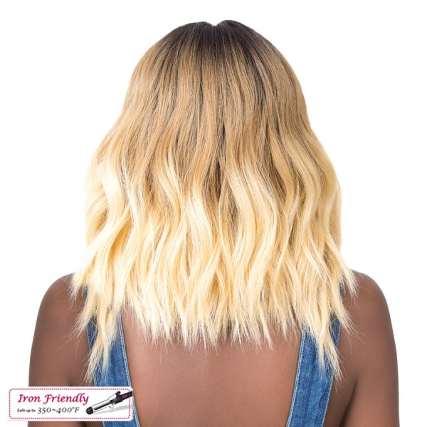IT'S A WIG perruque SUN KISS (Swiss Lace)