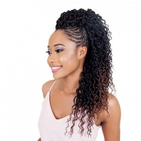 SUPREME natte LINDA TWIST CURL 14'' (Loop)