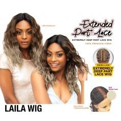 FEMI LAILA wig (Extented Part Lace) *