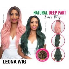FEMI perruque LEONA (Deep Part Lace)