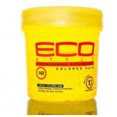 Fixing gel for coloured hair 473ml