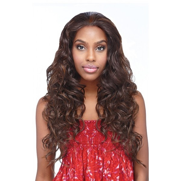 VANESSA perruque TOPS B YANI (Lace Front)