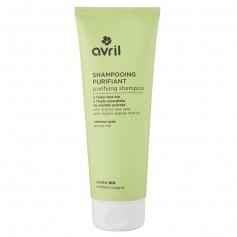 Shampooing purifiant cheveux gras BIO 250 ml