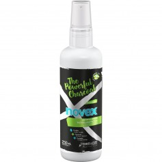 Spray Leave-In AU CHARBON 250ml (The Powerful Charcoal)
