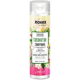 NOVEX Après-shampooing COCO/VITAMINE E 300ml