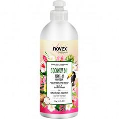 Après-shampooing sans rinçage COCO/VITAMINE E 300g