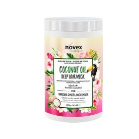 NOVEX Masque capillaire COCO/VITAMINE E 400g