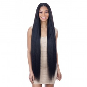 MILKYWAY tissage ORGANIQUE STRAIGHT 36''