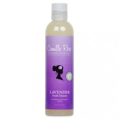 Shampoing hydratant LAVANDE 226g (Fresh Cleanse)