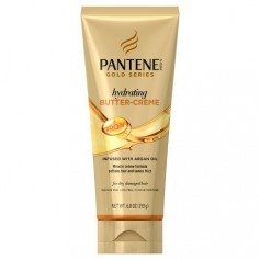 Crème capillaire ARGAN 193g (Butter Crème) GOLD SERIES