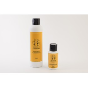 LA KAZ NATURELLE Bain d'huiles africaines AVOCAT & BAOBAB